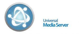 Universal Media Server 10.0.1 Crack