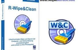 R-Wipe & Clean 20.0 Build 2304 Crack