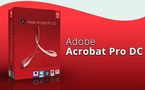 Adobe Acrobat Pro DC 2021.001.20135 Crack