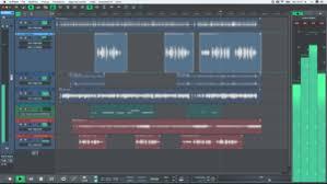 n-Track Studio 9.1.3 Build 3748 Crack