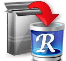 Revo Uninstaller Pro 4.4.5 Crack