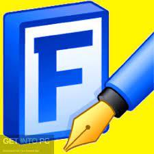 FontCreator 14.0.0.2792 Crack